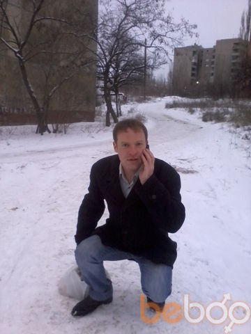 Фото мужчины andry, Стаханов, Украина, 40