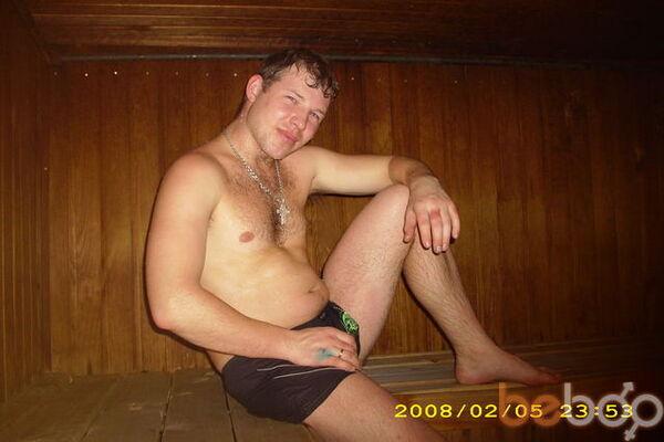 Фото мужчины 4444, Новосибирск, Россия, 36
