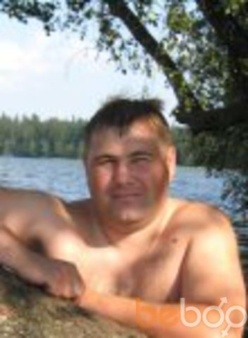 Фото мужчины Bond, Минск, Беларусь, 41