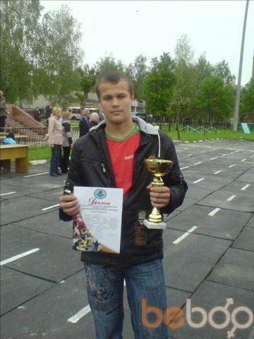 Фото мужчины AJIEX, Бобруйск, Беларусь, 26