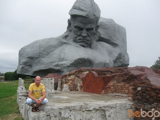 Фото мужчины bushdim1, Бобруйск, Беларусь, 32