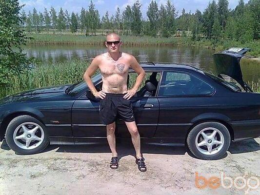 Фото мужчины олег, Гомель, Беларусь, 41
