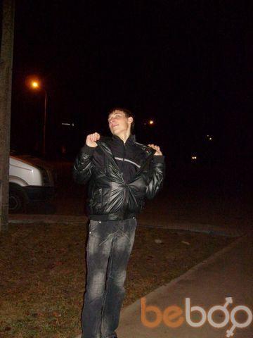Фото мужчины Юрий, Борисов, Беларусь, 26