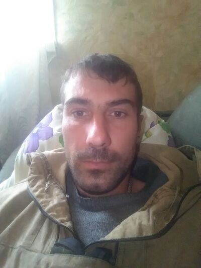 Фото мужчины Сергей, Омск, Россия, 32