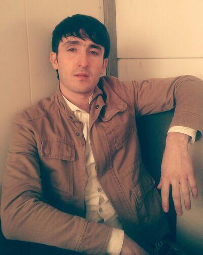 Фото мужчины Баха, Санкт-Петербург, Россия, 27