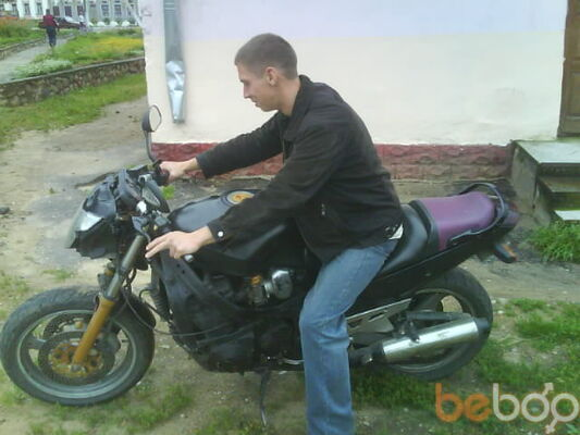 Фото мужчины zloy777, Солигорск, Беларусь, 26