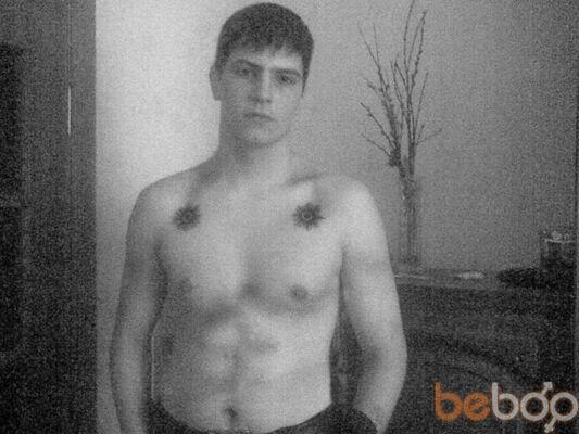 Фото мужчины ecos, Бобруйск, Беларусь, 25