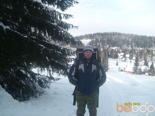 Фото мужчины vorsel, Новокузнецк, Россия, 37