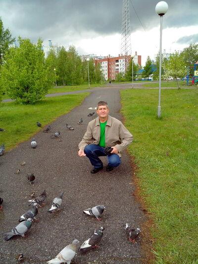Фото мужчины Анатолий, Шарыпово, Россия, 54