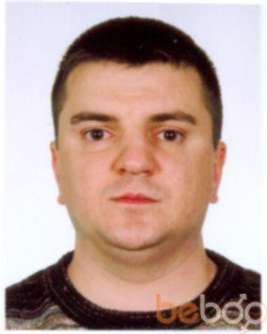 Фото мужчины filipp, Минск, Беларусь, 40