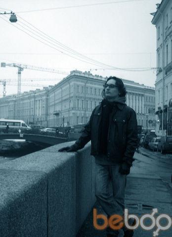 Фото мужчины MrCrow, Санкт-Петербург, Россия, 28