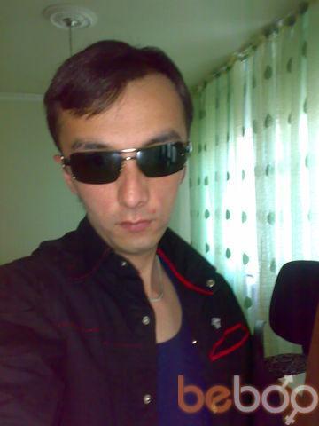 Фото мужчины ХУЛИ_GUN, Каратау, Казахстан, 34
