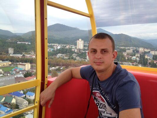 Фото мужчины Иван, Москва, Россия, 33