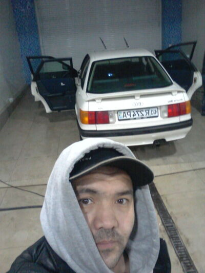 Фото мужчины Шукур, Ташкент, Узбекистан, 37