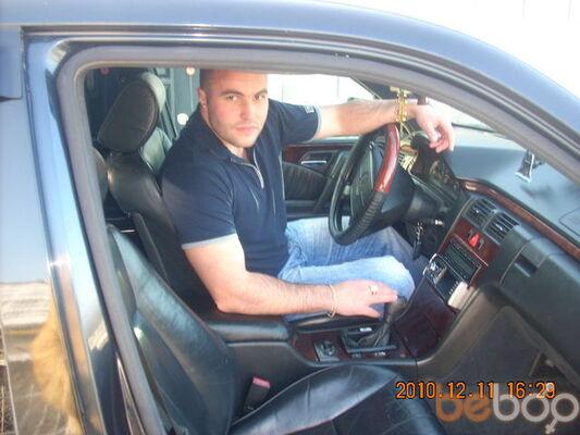 Фото мужчины BADBOY, Бендеры, Молдова, 32