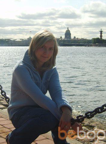 Фото девушки nafanya1001, Санкт-Петербург, Россия, 29