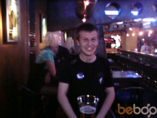 Фото мужчины prosto sam, Минск, Беларусь, 37