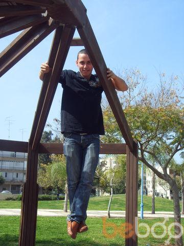 Фото мужчины sahsagt, Tel Aviv-Yafo, Израиль, 30