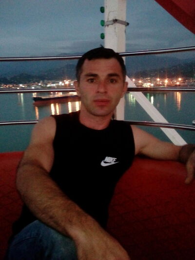 Фото мужчины vaxtang, Поти, Грузия, 39