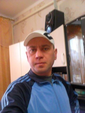 Фото мужчины ВЯЧЕСЛАВ, Воронеж, Россия, 43