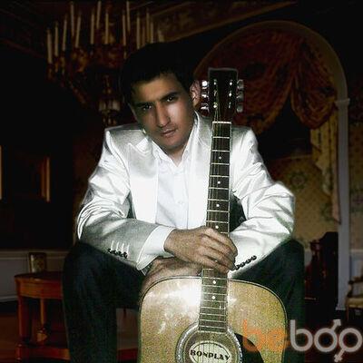 Фото мужчины JEGA, Ашхабат, Туркменистан, 28