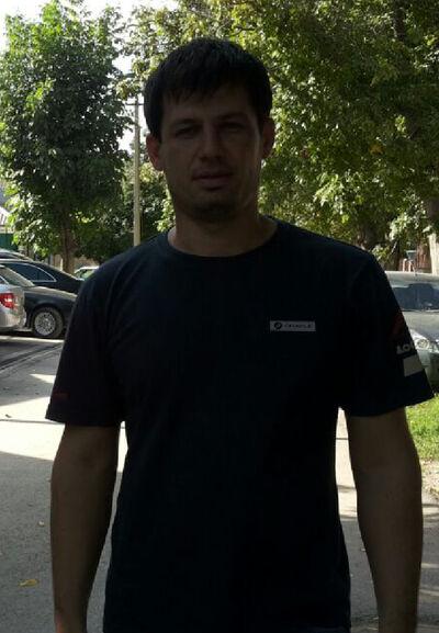 Фото мужчины Алихан, Грозный, Россия, 34