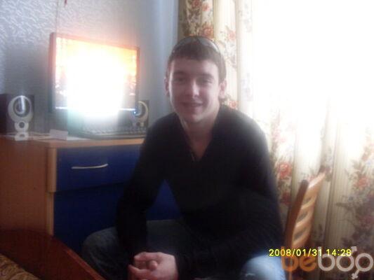 Фото мужчины maksimshlst, Гродно, Беларусь, 33