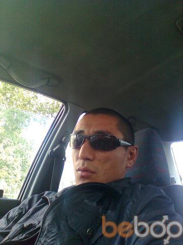 Фото мужчины Armagedon, Астана, Казахстан, 37
