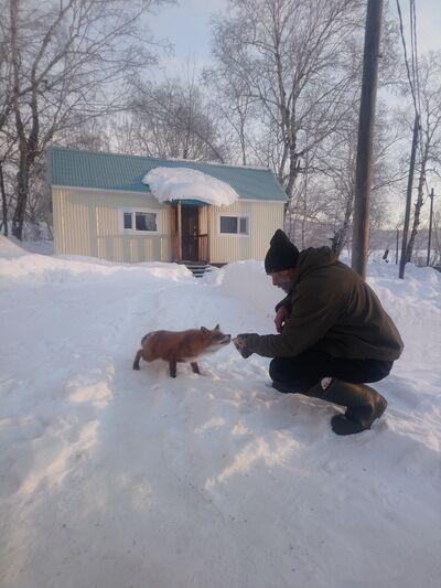 Фото мужчины Павел, Петропавловск-Камчатский, Россия, 53