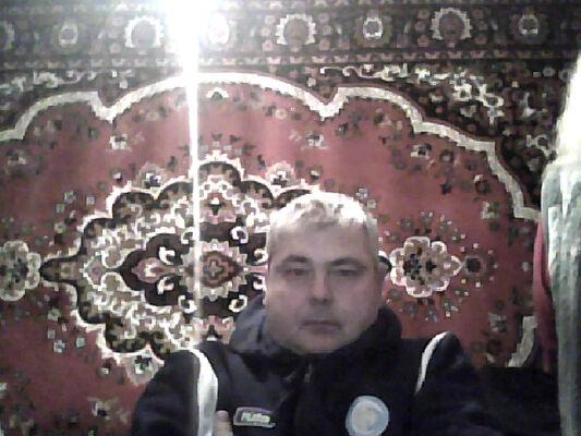 Фото мужчины Игорь, Андрушевка, Украина, 44
