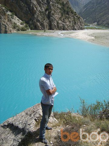 Фото мужчины Azizbek, Фергана, Узбекистан, 27