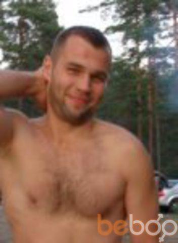 Фото мужчины POSNIY, Воскресенск, Россия, 41