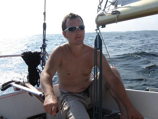 Фото мужчины Антон, Санкт-Петербург, Россия, 33