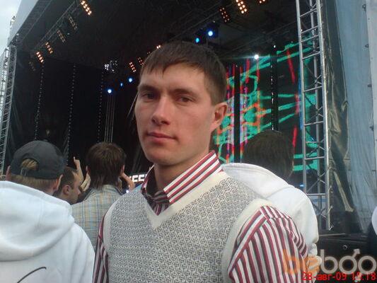 Фото мужчины koks, Санкт-Петербург, Россия, 30