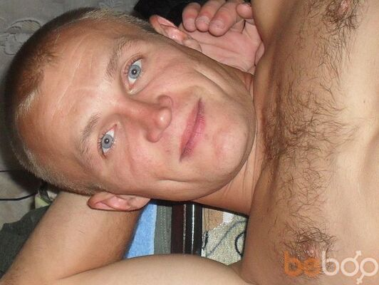 Фото мужчины nikolka, Москва, Россия, 38