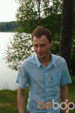 Фото мужчины morgan, Solna, Швеция, 37