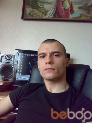 Фото мужчины Amour, Львов, Украина, 32