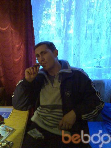 Фото мужчины Djek, Могилёв, Беларусь, 34