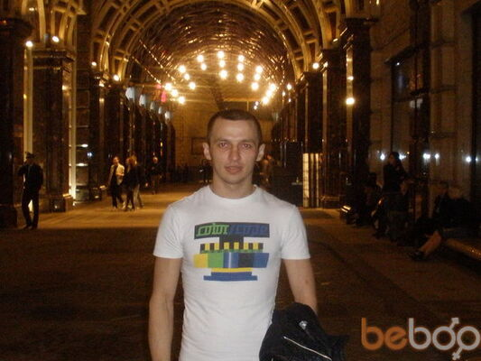 Фото мужчины max2, Москва, Россия, 32
