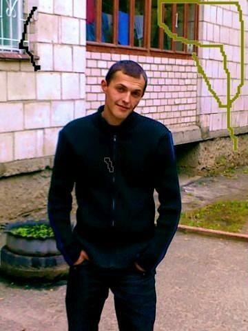 Фото мужчины Колян, Кострома, Россия, 31