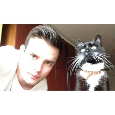 Фото мужчины Fox, Киев, Украина, 29