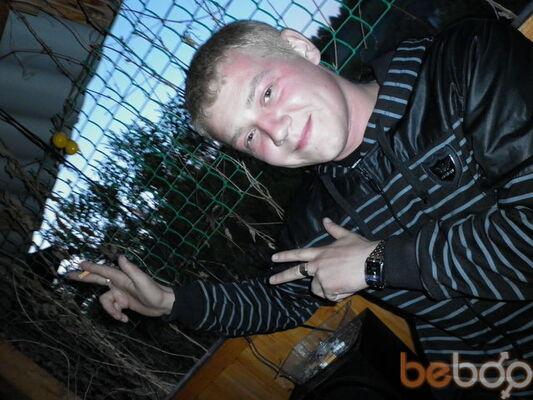 Фото мужчины Ficcko, Иркутск, Россия, 28