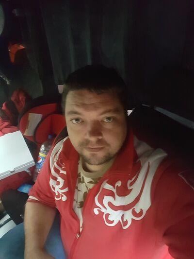 Фото мужчины Юрий, Москва, Россия, 33