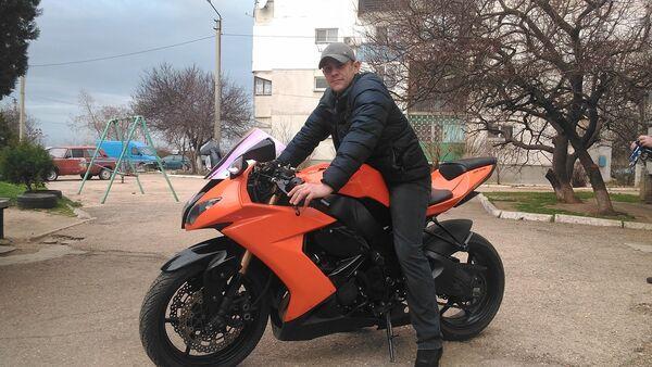 Фото мужчины жека, Симферополь, Россия, 33