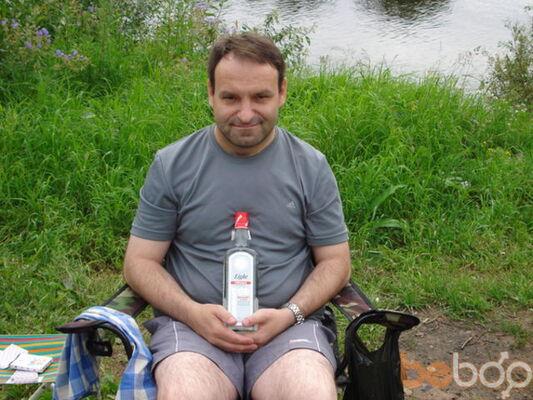 Фото мужчины летчик, Санкт-Петербург, Россия, 51