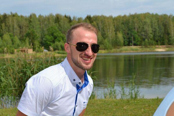 Фото мужчины Юрий, Санкт-Петербург, Россия, 27