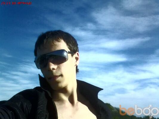 Фото мужчины yra WWW, Донецк, Украина, 25
