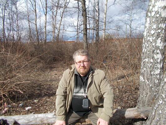 Фото мужчины Олег, Москва, Россия, 46