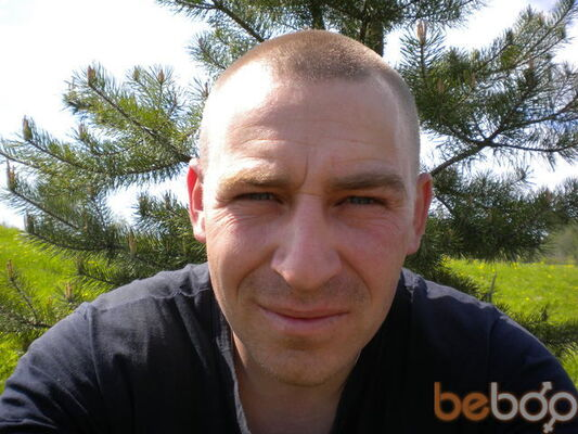 Фото мужчины fransdiego, Кесова Гора, Россия, 35
