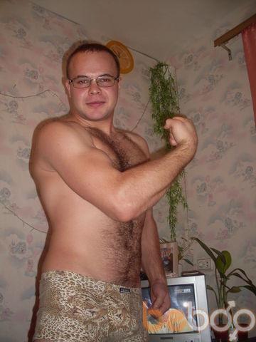 Фото мужчины lev1985, Москва, Россия, 32